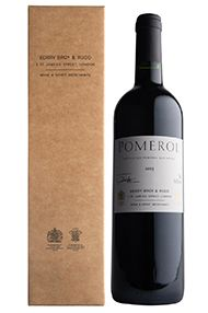 2016 Berry Bros. & Rudd Pomerol by Feytit-Clinet Gift Box