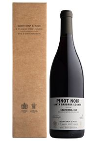 2016 Berry Bros. & Rudd Pinot Noir by Au Bon Climat Gift Box