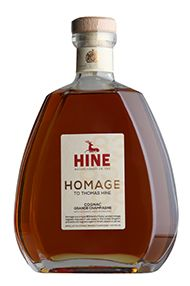 Hine Homage to Thomas Hine, Grande Champagne Cognac (40%)