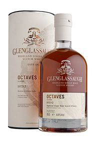 Glenglassaugh, Octaves Classic Batch 2, Single Malt Whisky, 44.0%