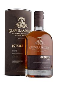 Glenglassaugh, Octaves Peated Batch 2, Single Malt Whisky, 44.0%