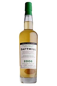 2006 Daftmill Winter Release Batch 2, Single Malt Scotch Whisky, 46%