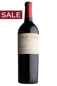2016 Philip Togni Cabernet Sauvignon, Napa Valley, California