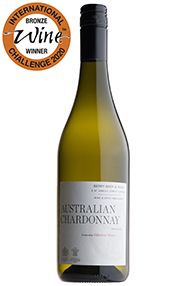 2018 Berry Bros. & Rudd Australian Chardonnay by Frankland Estate