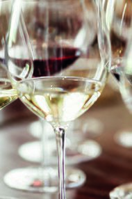 Introduction to Winetasting, Thursday 6th June 2019