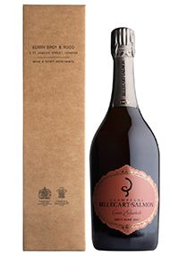2007 Billecart-Salmon, Cuvée Elisabeth Salmon, Rosé with Giftbox