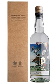 Premium Craft, WA, Gin, Meiri Shuzo Japan, with giftbox