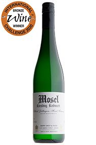 2017 Berry Bros. & Rudd Mosel Riesling Kabinett, Selbach-Oster