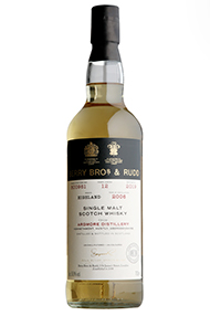 2006 Berrys' Ardmore, Cask 800961, Single Malt Whisky, GX (56.8%)