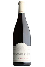 2017 Pernand-Vergelesses Rouge, Domaine Rollin, Burgundy