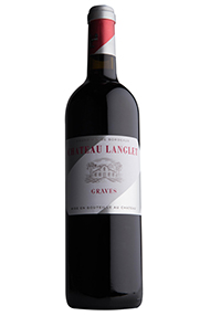 2015 Ch. Langlet Rouge, Graves, Bordeaux