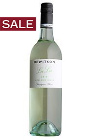 2018 Hewitson, LuLu Sauvignon Blanc, Adelaide Hills, South Australia