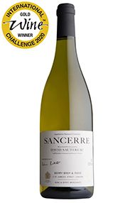 2018 Berry Bros. & Rudd Sancerre by Domaine David Sautereau