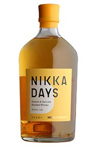 Nikka Days, Blended Japanese Whisky (40.0%)