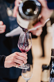 Bordeaux 2018 En Primeur Tasting, Wednesday 3rd July 2019