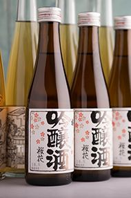 Sake and Cheese Tasting, Friday 11th October 2019