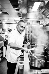 First Growth Dinner with Michel Roux Jr, Friday 8th November 2019