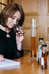 BenRiach Dinner with Rachel Barrie, Thursday 14th November 2019