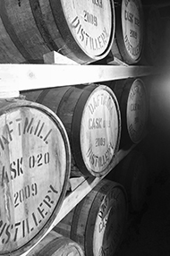 Daftmill Whisky Tasting, Thursday 30th May 2019