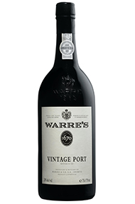 2017 Warre's, Port, Portugal