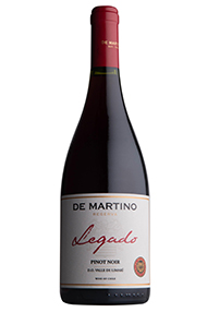 2018 De Martino, Legado, Pinot Noir, Limari Valley, Chile