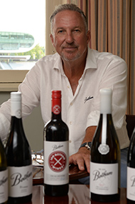 Ian Botham and Fine Wine Lunch, Friday 20th September 2019