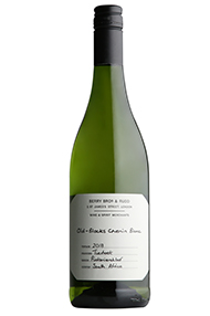 2018 Berry Bros. & Rudd Old-Blocks Chenin Blanc by Tierhoek