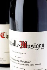 2009 Chambolle-Musigny, Domaine Georges Roumier