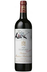 1996 Ch. Mouton-Rothschild, Pauillac, Bordeaux