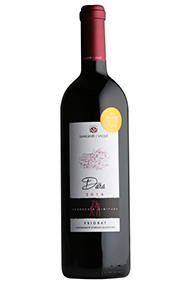 2016 Dara, Celler Sangenís i Vaqué, Priorat, Spain