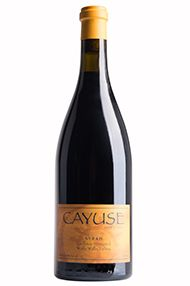2008 Cailloux Vineyard Syrah Cayuse Vineyards