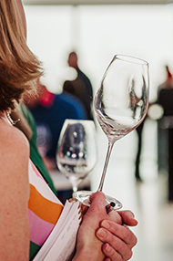 WSET Level 1 Award in Wines, Saturday 25th April 2020