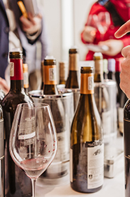 Introduction to Wine Tasting, Monday 27th April 2020
