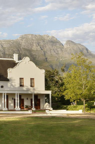 Wines of South Africa, Tuesday 14th July 2020