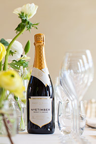 Nyetimber Dinner, Monday 13th July 2020