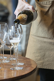 One Day Champagne Wine School, Saturday 14th March 2020