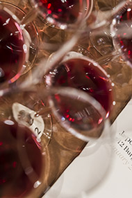 One Day Introductory Wine School, Saturday 25th April 2020