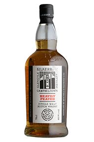 Kilkerran Heavily Peated, Batch 2, Glengyle Distillery (60.9%)