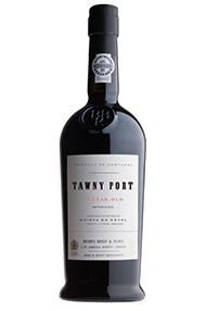 Berry Bros. & Rudd 20-Year-Old Tawny Port by Quinta do Noval