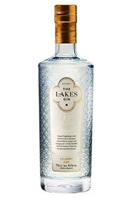 The Lakes Gin, The Lakes Distillery, England (46%)