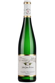2018 Graacher Himmelreich Auslese, Riesling, J.J Prum, Germany
