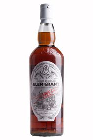 1963 Glen Grant, Speyside, Single Malt Scotch Whisky (40%)