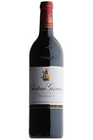 2001 Ch. Giscours, Margaux