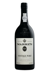 1963 Warre Private Cellar Vintage