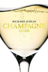 Champagne Guide by Richard Juhlin