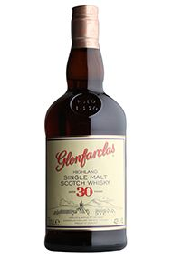 Glenfarclas, 30-year-old, Speyside, Single Malt Scotch Whisky (43%)