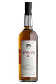Clynelish, 14-year-old, Highland, Single Malt Scotch Whisky (43%)