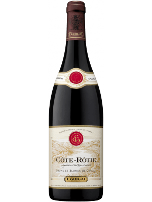 1978 Côte Rôtie, Brune & Blonde Guigal