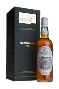 1949 Glen Grant, Speyside, Single Malt Scotch Whisky (40%)