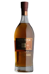 Glenmorangie, 18-year-old, Highland Single Malt Scotch Whisky (43%)